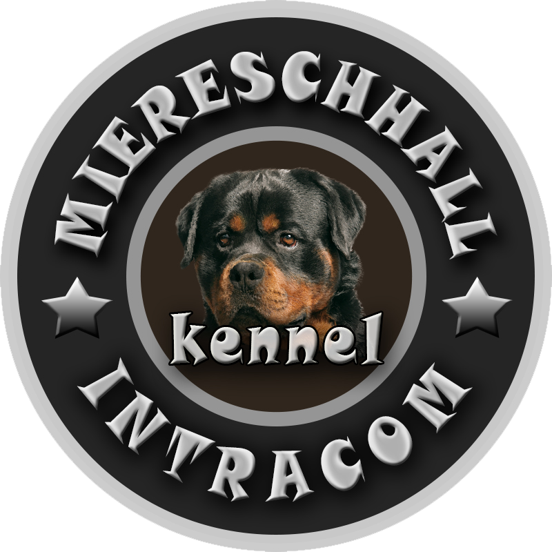Canisa Miereschhall Intracom - Rottweiler